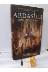 ARDASHIR, REY DE PERSIA