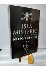 ISLA MISTERIO, UNA HISTORIA DE PIRATAS DEL SIGLO XX