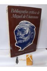 BIBLIOGRAFÍA CRÍTICA DE MIGUEL DE UNAMUNO (1888-1975)
