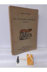 LA ECONOMÍA ESPAÑOLA (1959-1976)