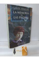LA MEMORIA DE LAS PIEDRAS