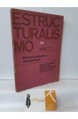 ESTRUCTURALISMO Y ANTROPOLOGÍA (REVISTA ESTRUCTURALISMO Nº 3)