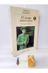 EL AMIGO AMERICANO (EL JUEGO DE RIPLEY)