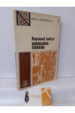SOCIOLOGÍA URBANA