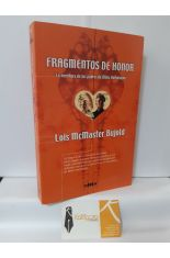 FRAGMENTOS DE HONOR. LA AVENTURA DE LOS PADRES DE MILES VORKOSIGAN