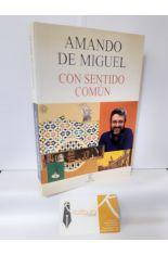 CON SENTIDO COMÚN