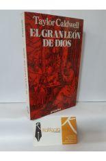 EL GRAN LEÓN DE DIOS