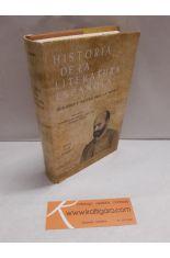 HISTORIA DE LA LITERATURA ESPAÑOLA. 5, REALISMO Y NATURALISMO. LA NOVELA. (PARTE PRIMERA: FERNÁN CABALLERO, ALARCÓN, PEREDA))