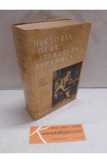 HISTORIA DE LA LITERATURA ESPAÑOLA. 3, SIGLO XVIII