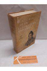 HISTORIA DE LA LITERATURA ESPAÑOLA. 4, EL ROMANTICISMO