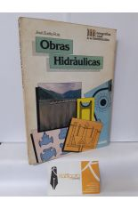 OBRAS HIDRAÚLICAS