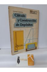 CÁLCULO Y CONSTRUCCIÓN DE DEPÓSITOS