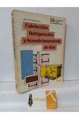 CALEFACCIÓN, REFRIGERACIÓN Y ACONDICIONAMIENTO DE AIRE