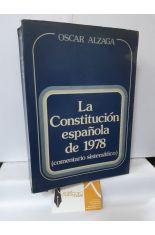 LA CONSTITUCIÓN ESPAÑOLA DE 1978 (COMENTARIO SISTEMÁTICO)