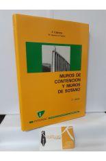 MUROS DE CONTENCIÓN Y MUROS DE SÓTANO