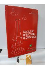 CÁLCULO DE ESTRUCTURAS DE CIMENTACIÓN