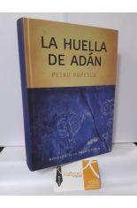 LA HUELLA DE ADÁN