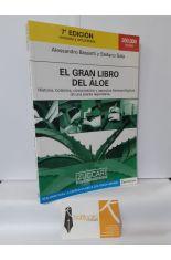 EL GRAN LIBRO DEL ÁLOE