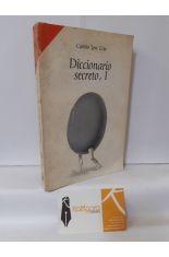 DICCIONARIO SECRETO. 1, SERIES COLÉO Y AFINES