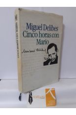 CINCO HORAS CON MARIO