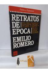 RETRATOS DE ÉPOCA