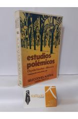 ESTUDIOS POLÉMICOS