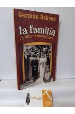 LA FAMILIA (Y OTRAS DEMOLICIONES)