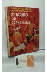 SE ACABÓ LA GASOLINA