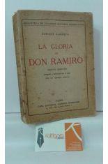 LA GLORIA DE DON RAMIRO