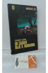 UN CADAVER BAJO EL MANDARINO