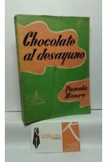 CHOCOLATE AL DESAYUNO