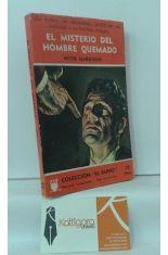 EL MISTERIO DEL HOMBRE QUEMADO