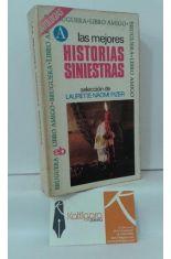 LAS MEJORES HISTORIAS SINIESTRAS