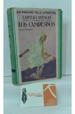 LOS CAMPESINOS. III PRIMAVERA