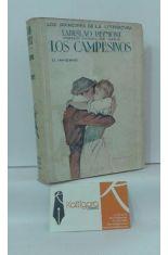 LOS CAMPESINOS. II INVIERNO