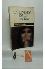 LA LEYENDA DE LA MOMIA