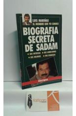BIOGRAFÍA SECRETA DE SADAM