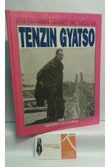 TENZIN GYATSO, EL DALAI LAMA