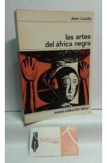 LAS ARTES DEL ÁFRICA NEGRA