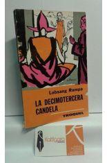 LA DECIMOTERCERA CANDELA