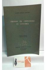 ORÍGENES DEL CRISTIANISMO EN CANTABRIA