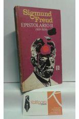 EPISTOLARIO 2 (1891-1939)