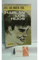 ASÍ HABLAN LOS HIJOS