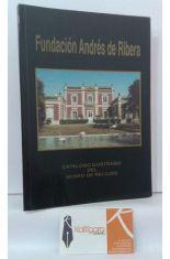 CATÁLOGO ILUSTRADO DEL MUSEO DE RELOJES, FUNDACIÓN ANDRÉS DE RIBERA