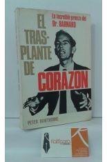 EL TRANSPLANTE DE CORAZÓN