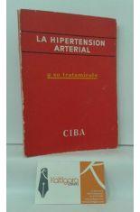 LA HIPERTENSIÓN ARTERIAL Y SU TRATAMIENTO