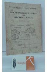 GUÍA PROFESIONAL Y TÉCNICA DEL MECÁNICO NAVAL