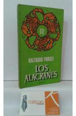 LOS ALACRANES