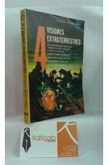4 VISIONES EXTRATERRESTRES