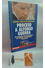 PROCESO A ALFONSO GUERRA